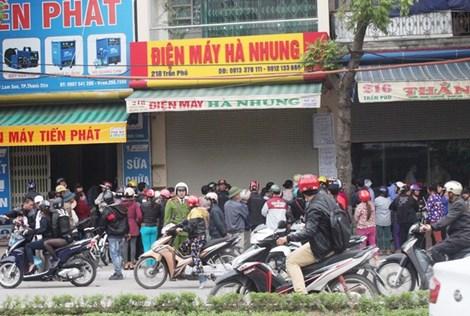 Vụ 4 người chết bất thường ở Thanh Hóa: Tìm thấy thuốc chứa độc tố trong nhà 1