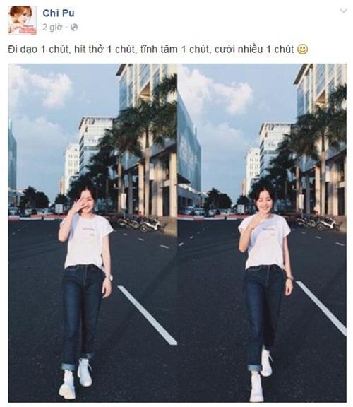 Facebook sao Việt: Tự Long khoe con gái giống hệt bố 10
