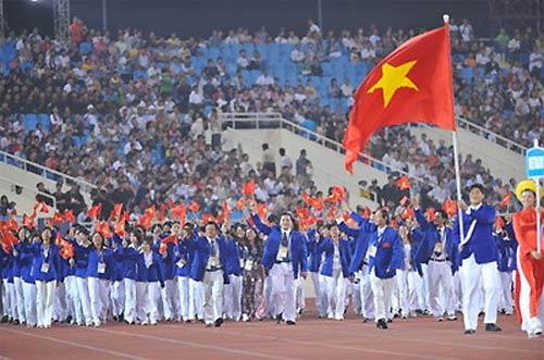 Gần 2.000 tỷ đồng chi cho Sea Games 31 1