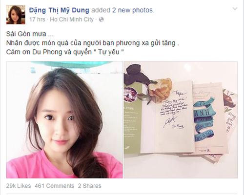 Midu đăng ảnh xinh đẹp sau nghi án chia tay Phan Thành 2