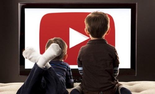 YouTube Kids App: Ứng dụng kiểm soát nội dung xem video của trẻ em 4