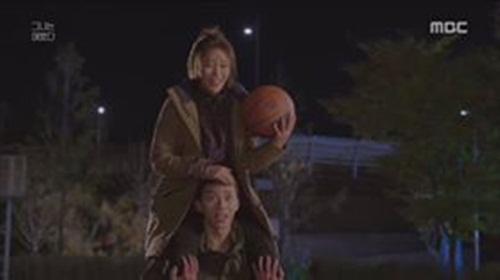 She was pretty tập 14: Sung Joon bất ngờ khi gặp nhân vật bí ẩn - Ten 10