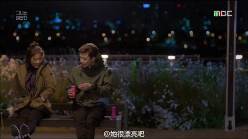 She was pretty tập 14: Sung Joon bất ngờ khi gặp nhân vật bí ẩn - Ten 11