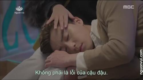 She was pretty tập 14: Sung Joon bất ngờ khi gặp nhân vật bí ẩn - Ten 15