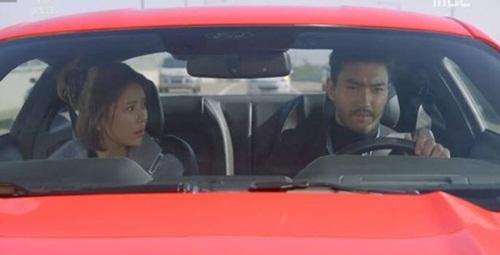She was pretty tập 14: Sung Joon bất ngờ khi gặp nhân vật bí ẩn - Ten 16