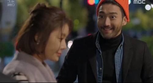 She was pretty tập 14: Sung Joon bất ngờ khi gặp nhân vật bí ẩn - Ten 18