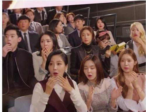She was pretty tập 14: Sung Joon bất ngờ khi gặp nhân vật bí ẩn - Ten 19