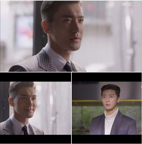 She was pretty tập 14: Sung Joon bất ngờ khi gặp nhân vật bí ẩn - Ten 22