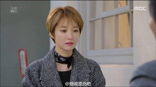 She was pretty tập 14: Sung Joon bất ngờ khi gặp nhân vật bí ẩn - Ten 4