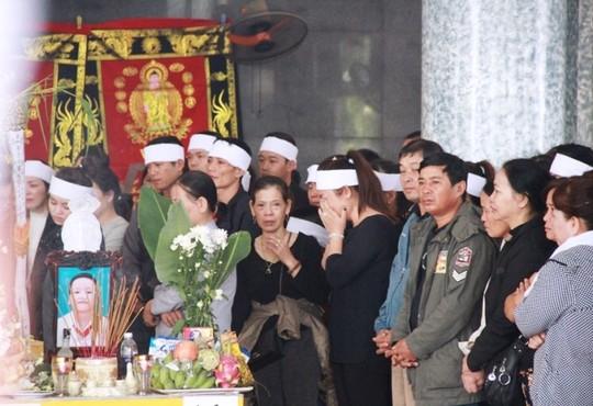 Hình ảnh Vụ 4 người chết ở Thanh Hóa: Triệu tập người bí ẩn trong thư tuyệt mệnh số 1