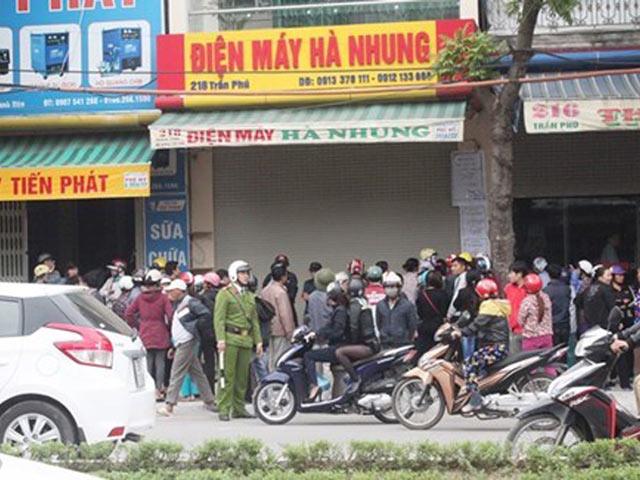 """Vụ 4 người chết ở Thanh Hóa: Nạn nhân trả lãi """"khủng"""" 5 tỷ đồng/năm 1"""