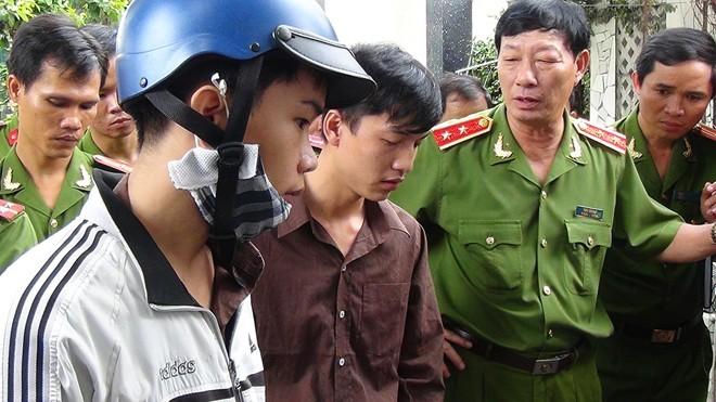 """Vụ thảm án 6 người Bình Phước: Cuộc đối thoại của hai """"sát thủ"""" 1"""