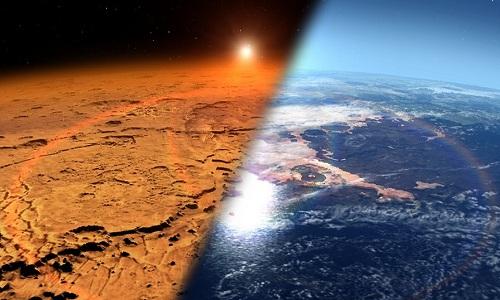 NASA sắp công bố phát hiện lớn về Sao Hỏa 1