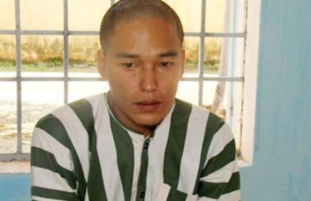 Hình ảnh Trọng án ở Bình Phước: Bị lộ vì một tin nhắn số 1