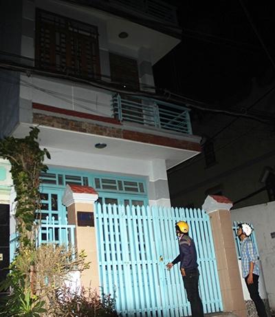 Nam thanh niên chết bí ẩn trong ngôi nhà bỏ không: Khởi tố vụ án  1