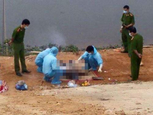 Phú Thọ: Thiếu nữ chết bí ẩn sau khi sang nhà người yêu chơi 1