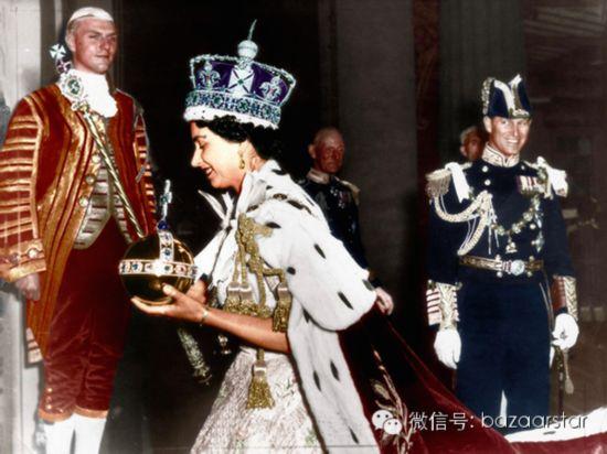 Chuyện tình 70 năm của nữ hoàng Anh và thị vệ Hoàng thân Philip 2