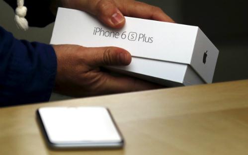 iPhone 6s và 6s Plus chính hãng lên kệ hôm nay tại Việt Nam 2
