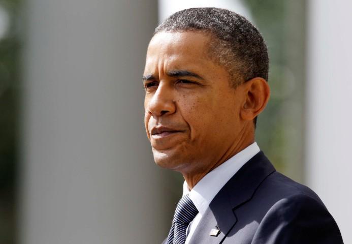 Hình ảnh Obama - Tổng thống Mỹ đầu tiên tới Lào vào 2016 số 1