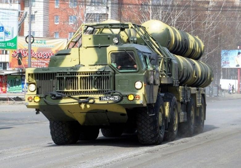 Vũ khí giúp Nga thách thức Mỹ tại chiến trường Syria 1