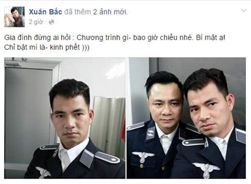 Facebook sao Việt:  Midu tất bật với công việc sau scandal tình cảm 14