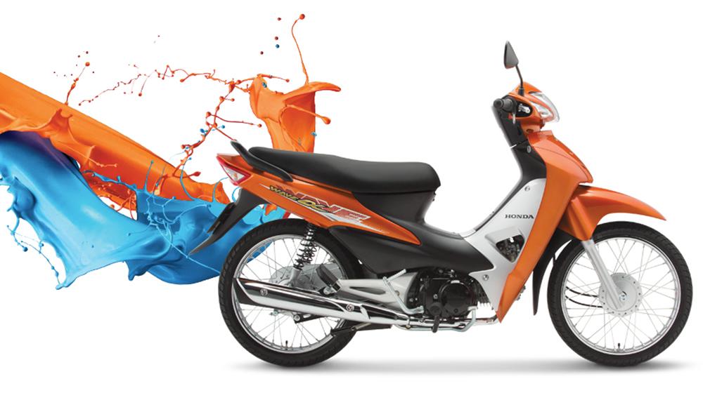 Honda công bố Wave Alpha phiên bản mới, giá 16,99 triệu đồng 1