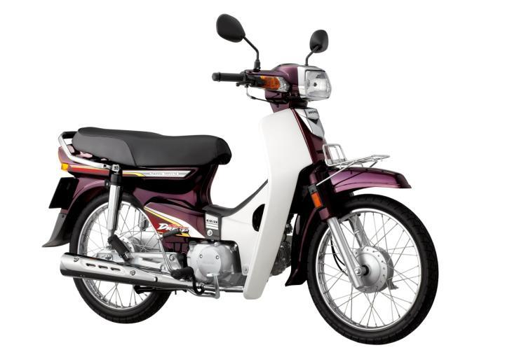 Honda Dream xuất hiện tại Việt Nam khi nào? 1