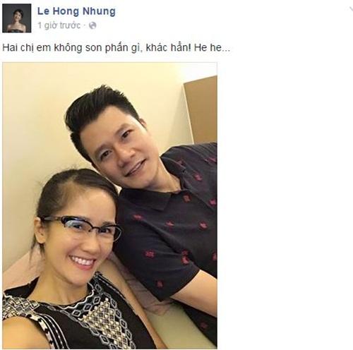 Facebook sao Việt: Văn Anh