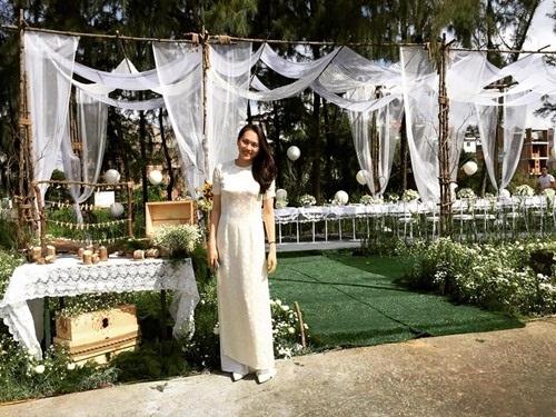 Phan Như Thảo đính hôn cùng chồng cũ siêu mẫu Ngọc Thúy 4