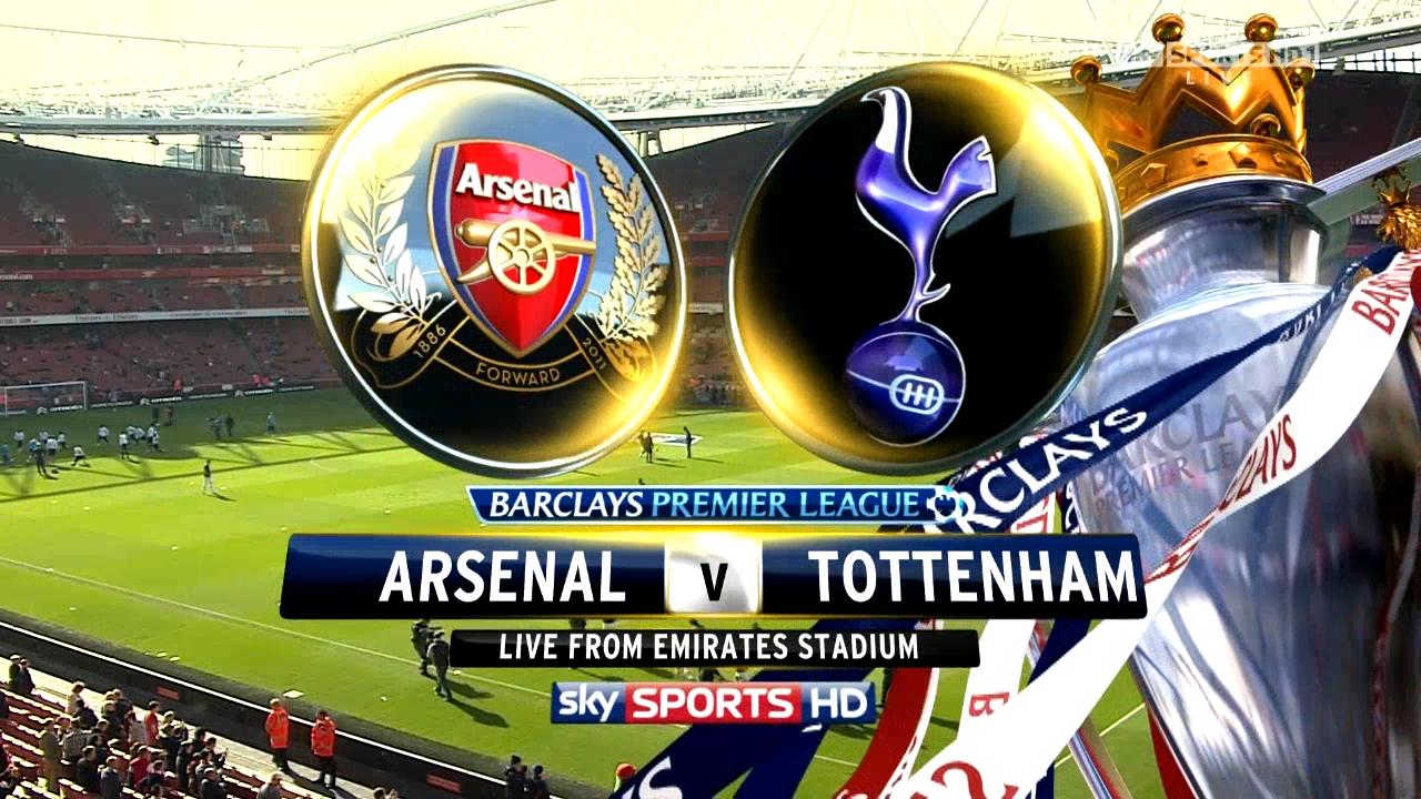 Link xem tiếp bóng đá Arsenal vs Tottenham lúc 23h00 ngày 8/11 1