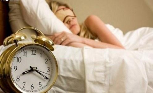 Ngủ nướng và tác hại khôn lường với sức khỏe 3
