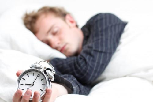 Ngủ nướng và tác hại khôn lường với sức khỏe 5