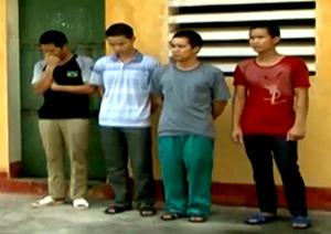 Công nhân Việt trộm tiền tỷ tại các khu công nghiệp 2