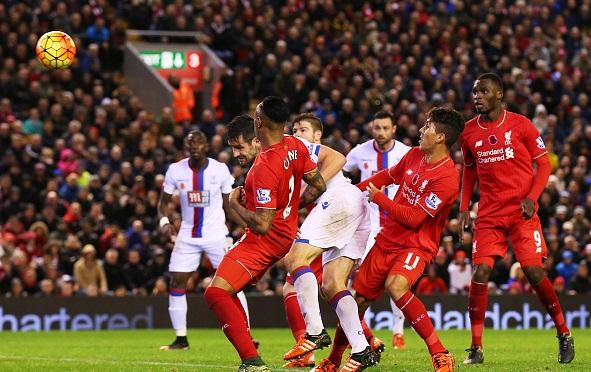 Kết quả bóng đá Ngoại hạng Anh diễn ra đêm qua 8/11: Liverpool thua, Arsenal hòa 1