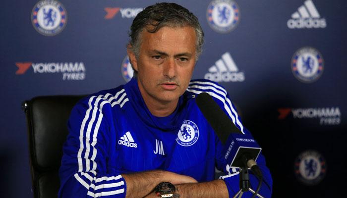 Mourinho được ông chủ Abramovich