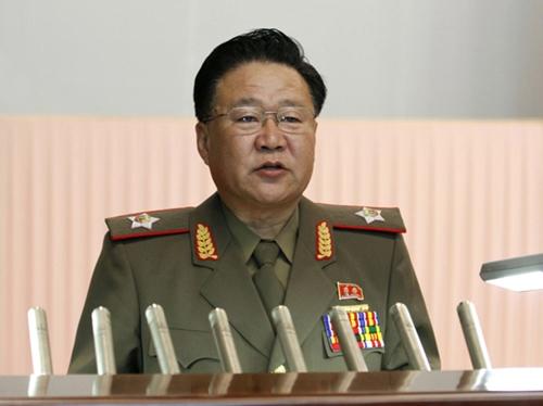 Nghi vấn trợ lý thân cận của Kim Jong-un bị thanh trừng 1