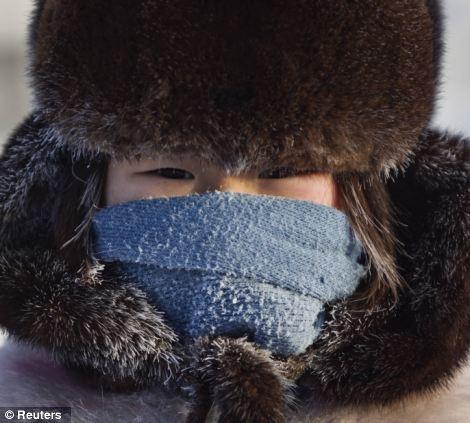 Video: Độc đáo với cuộc sống của cư dân ở ngôi làng lạnh nhất thế giới 4