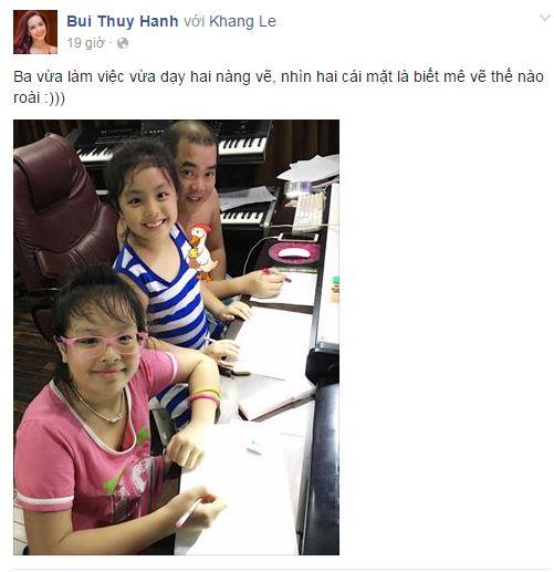 Facebook sao Việt:  Nhã Phương nóng bỏng, sắc sảo trong shoot hình mới 6