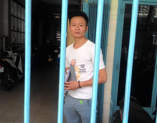 CLB Cần Thơ bị tố 'giam lỏng' cầu thủ  1