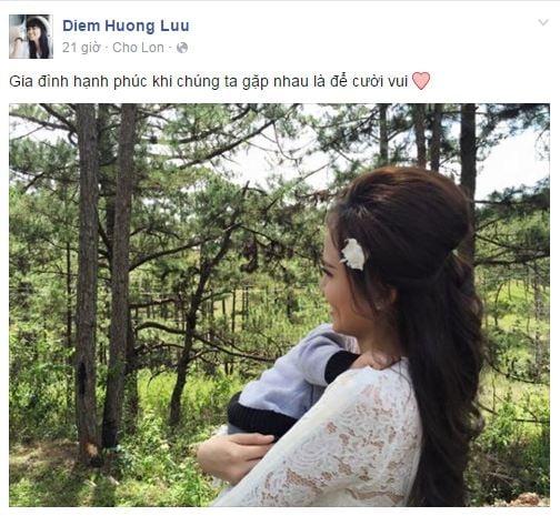 Facebook sao Việt:  Nhã Phương nóng bỏng, sắc sảo trong shoot hình mới 3