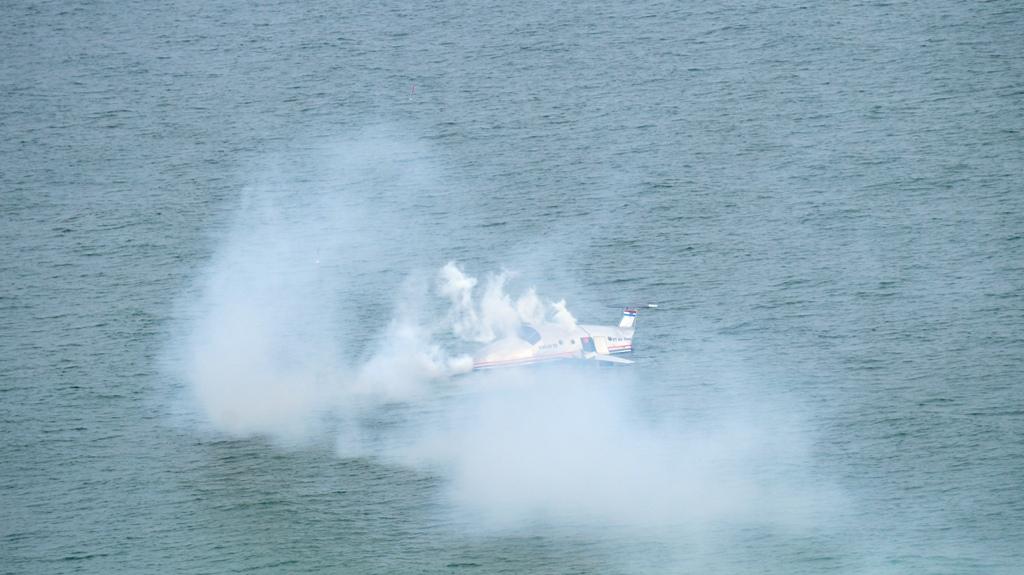Diễn tập cứu nạn máy bay chở 11 người rơi tại Nghệ An 1