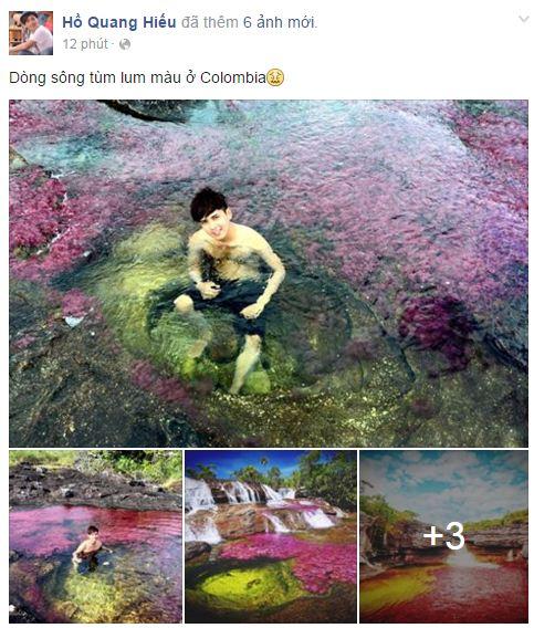 Facebook sao Việt:  Nhã Phương nóng bỏng, sắc sảo trong shoot hình mới 8