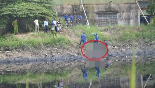 Nam thanh niên chết bí ẩn dưới mương nước sau cuộc nhậu 1