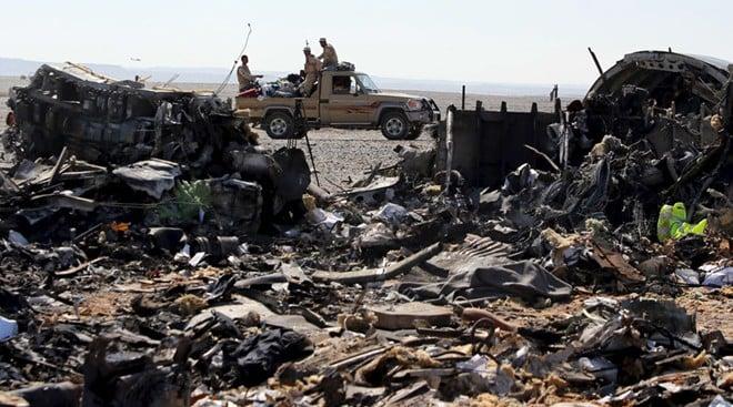 Nga lần đầu thừa nhận khả năng máy bay bị khủng bố 1