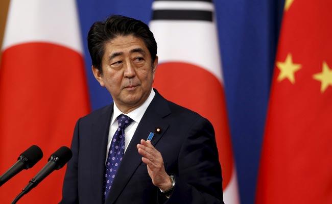 Thủ tướng Shinzo Abe sẽ nêu vấn đề Biển Đông trên các hội nghị quốc tế 1