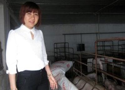 Nữ đại gia 8X Thái Bình vừa bị khởi tố là ai? 1