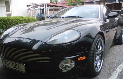 Top 3 siêu xe độc nhất vô nhị, đắt đỏ tại Việt Nam 3