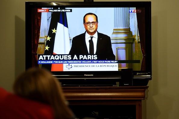 Toàn cảnh vụ thảm sát đẫm máu tại Paris gây chấn động thế giới 6