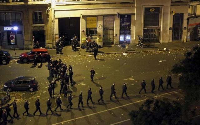 Toàn cảnh vụ thảm sát đẫm máu tại Paris gây chấn động thế giới 8