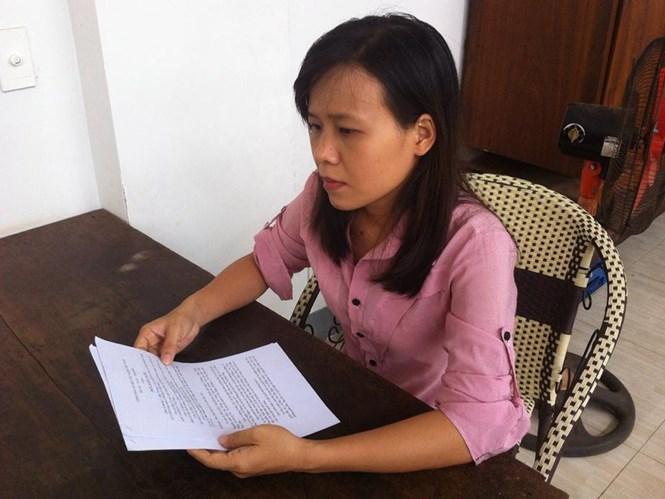 Phú Yên: Nữ bác sĩ trẻ bị cho thôi việc vì từ chối thăng chức 1